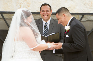 Wedding Officiant Ordained Minister Public Speaker