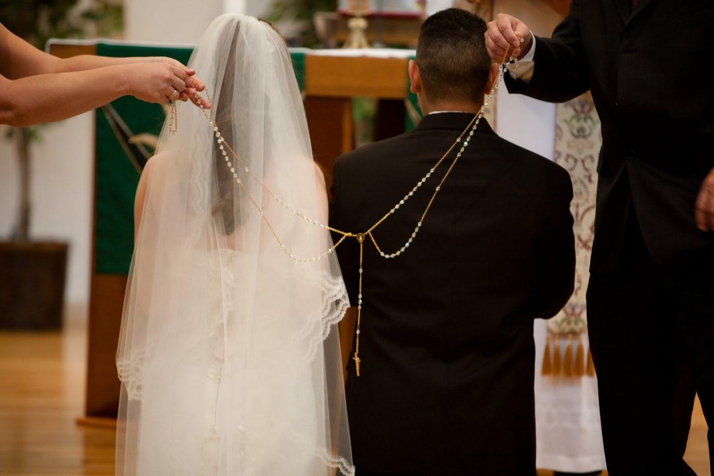 Spanish marriage customs