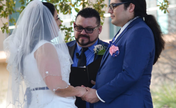 Texas Wedding Ministers, Reverend Juan Ruiz, San Antonio Weddings, Wedding Officiant