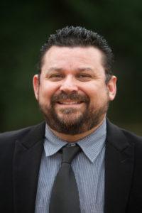 Reverend Juan Manuel Ruiz
