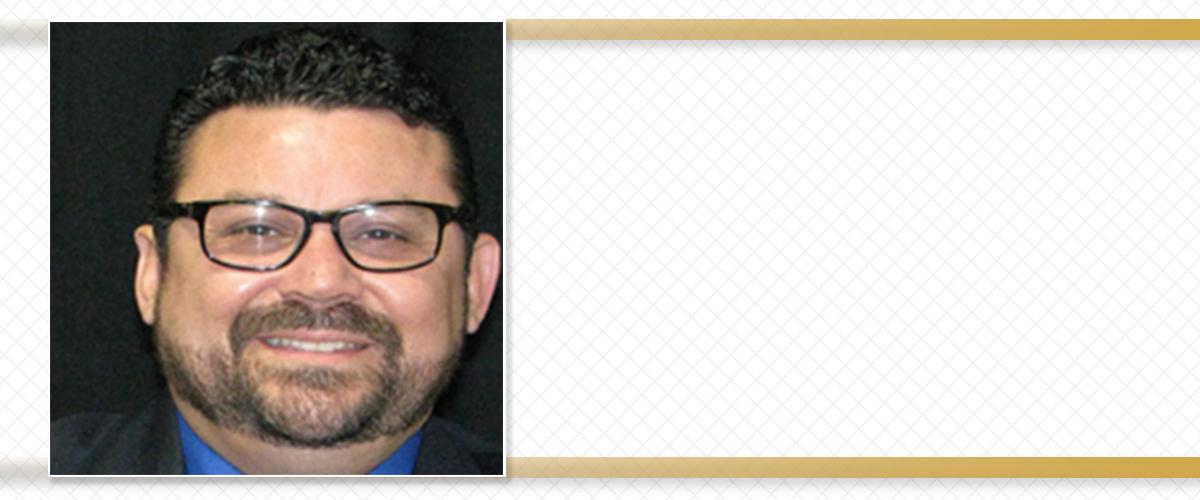 San Antonio TX Wedding Minister Pastor Juan Manuel Ruiz