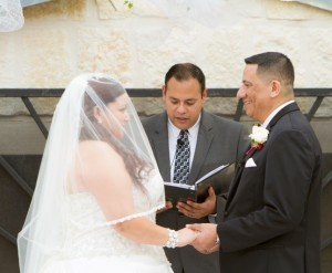 Texas Wedding Ministers, wedding officiant