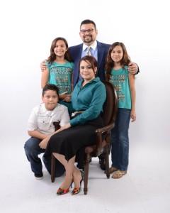 Pastor Juan Manuel Ruiz