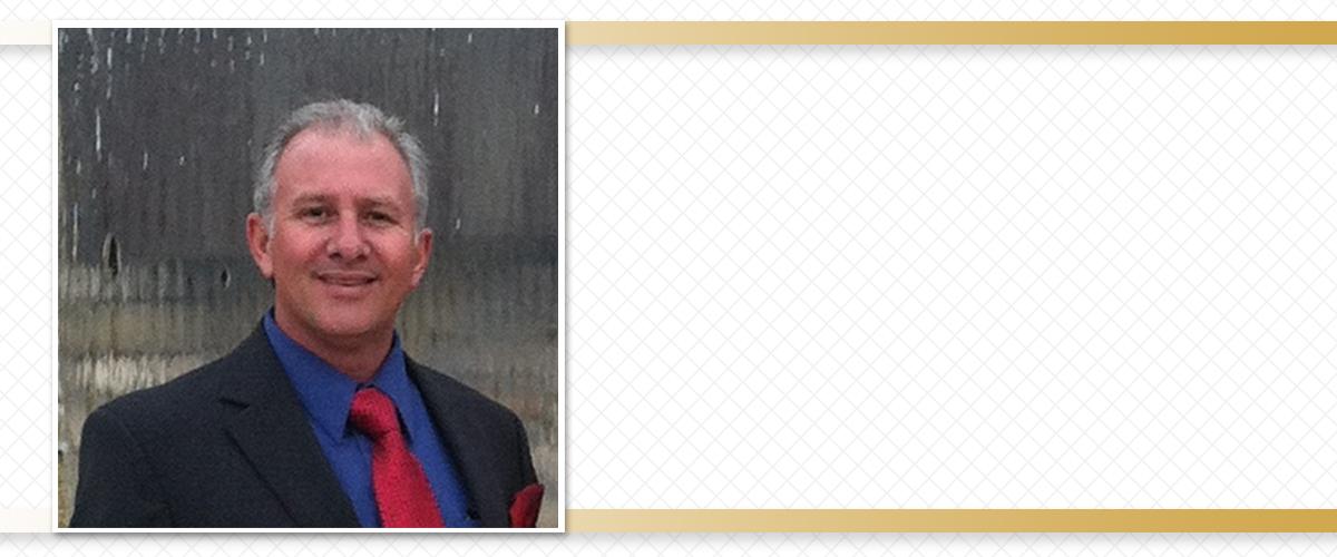 San Antonio TX Wedding Minister Reverend Glenn Coyle