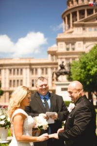 Wedding Officiant John Banaski