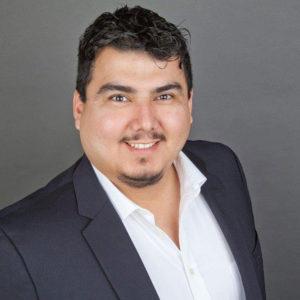 Pastor Julian Rodriguez