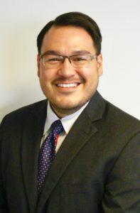Pastor David Lopez