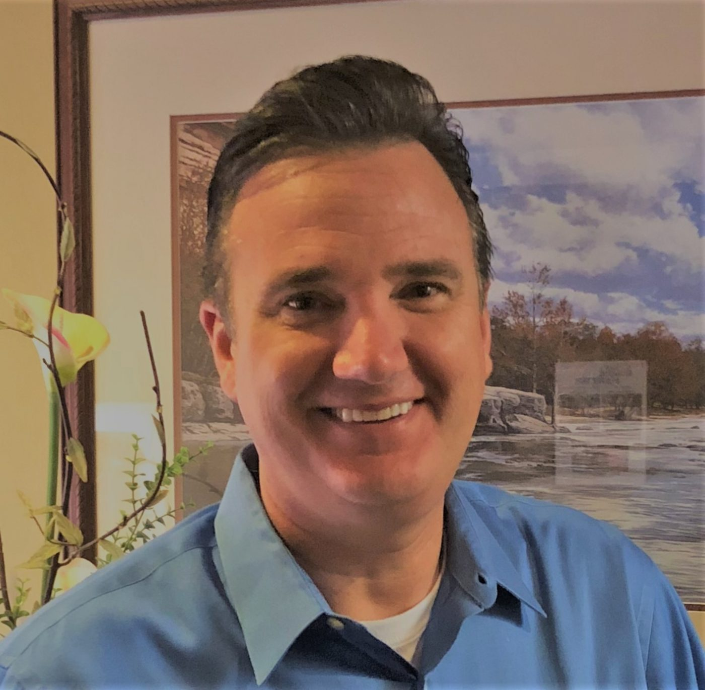 Reverend John Roberts