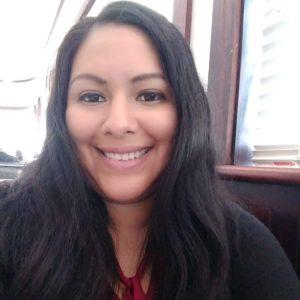 Reverend Diane Rodriguez